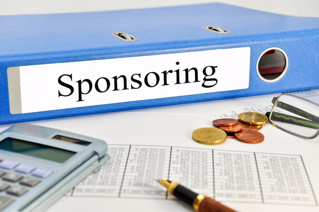 Sponsoring CSE-Society